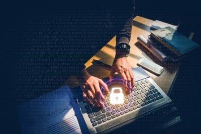 ATO secure remote login